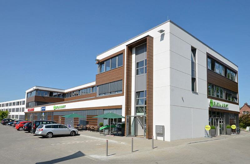 Depot Ahrensburg